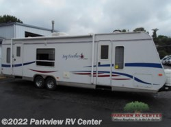 Used 2007  Jayco Jay Feather LGT 29 N by Jayco from Parkview RV Center in Smyrna, DE