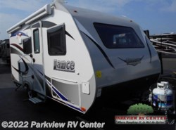 New 2016  Lance  Lance Travel Trailers 1575 by Lance from Parkview RV Center in Smyrna, DE