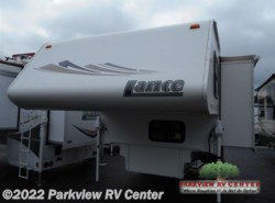 Used 2005  Lance Lance Max 981 by Lance from Parkview RV Center in Smyrna, DE