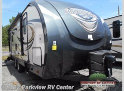 New 2016  Forest River Salem Hemisphere Lite 263RL by Forest River from Parkview RV Center in Smyrna, DE