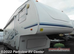 Used 2003  Keystone Cougar 276 EFS by Keystone from Parkview RV Center in Smyrna, DE