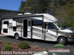 Used 2013  Coachmen Concord Library - 280LE Chevy by Coachmen from Parkview RV Center in Smyrna, DE