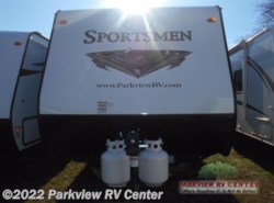 Used 2016  K-Z Sportsmen Show Stopper S280BHSS by K-Z from Parkview RV Center in Smyrna, DE