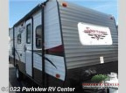 New 2016  K-Z Sportsmen Classic 19BHS by K-Z from Parkview RV Center in Smyrna, DE