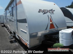Used 2012  K-Z MXT 302 by K-Z from Parkview RV Center in Smyrna, DE