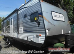 New 2017  Forest River Salem 29FKBS by Forest River from Parkview RV Center in Smyrna, DE