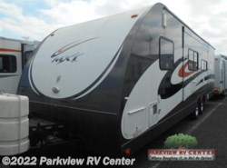 Used 2008  K-Z MXT 264 by K-Z from Parkview RV Center in Smyrna, DE