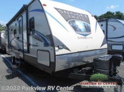 Used 2015  CrossRoads Sunset Trail Super Lite ST250RB by CrossRoads from Parkview RV Center in Smyrna, DE