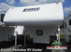 Used 2009  Lance  Lance 1040 by Lance from Parkview RV Center in Smyrna, DE