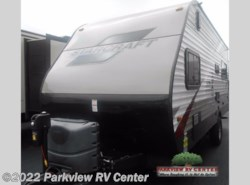 Used 2016  Starcraft AR-ONE 17TH by Starcraft from Parkview RV Center in Smyrna, DE