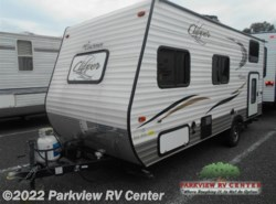 Used 2015 Coachmen Clipper 17BH available in Smyrna, Delaware
