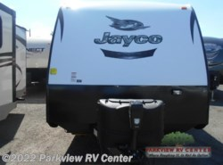 Used 2016  Jayco White Hawk 27DSRL by Jayco from Parkview RV Center in Smyrna, DE