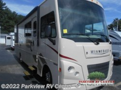 New 2017  Winnebago Vista WFE29VE by Winnebago from Parkview RV Center in Smyrna, DE