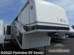 Used 2004  Carriage  Carriage 374 by Carriage from Parkview RV Center in Smyrna, DE
