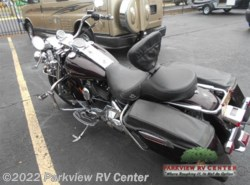 Used 2005  Miscellaneous  HARLEY DAVIDSON ROAD KING CLASSIC  by Miscellaneous from Parkview RV Center in Smyrna, DE