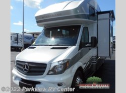 New 2017  Winnebago View WM524V by Winnebago from Parkview RV Center in Smyrna, DE