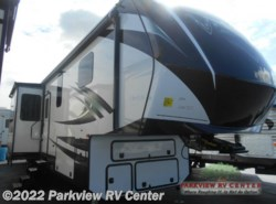 New 2017  K-Z Venom 4013TK by K-Z from Parkview RV Center in Smyrna, DE