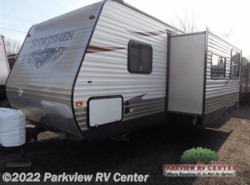 Used 2015  K-Z Sportsmen Show Stopper S280BHSS by K-Z from Parkview RV Center in Smyrna, DE
