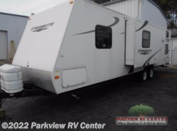 Used 2010  Gulf Stream StreamLite Sport SS28QB by Gulf Stream from Parkview RV Center in Smyrna, DE