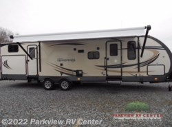 New 2017  Forest River Salem Hemisphere Lite 312QBUD by Forest River from Parkview RV Center in Smyrna, DE
