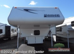 Used 2007  Lance  Lance 1191 by Lance from Parkview RV Center in Smyrna, DE