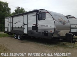 New 2014 Forest River Cherokee 274FK Limited available in Greenleaf, Wisconsin