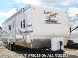 Used 2008  Dutchmen  30S by Dutchmen from Paul's Trailer & RV Center in Greenleaf, WI