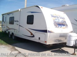 Used 2011  Heartland RV North Trail  28RLS by Heartland RV from Paul's Trailer & RV Center in Greenleaf, WI