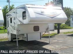 Used 2013  Lance  1172 by Lance from Paul's Trailer & RV Center in Greenleaf, WI
