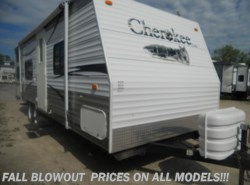Used 2007  Forest River Cherokee 28DD by Forest River from Paul's Trailer & RV Center in Greenleaf, WI