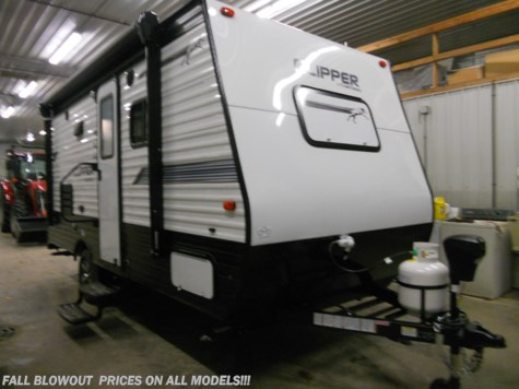 2019 Coachmen Clipper 17FQS