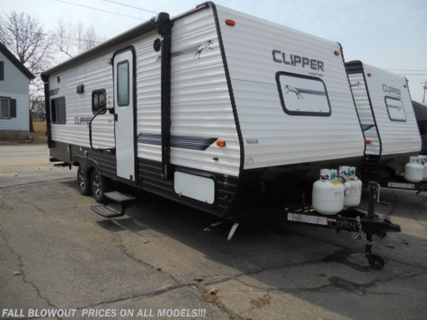 2019 Coachmen Clipper Ultra-Lite 21RD