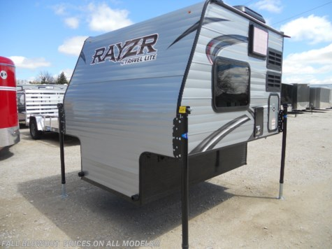 2020 Travel Lite Rayzr FB