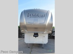 New 2016  Forest River Wildcat 327CK by Forest River from Campers Inn RV in Tucker, GA