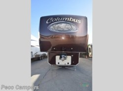 New 2016  Palomino Columbus F340RK by Palomino from Campers Inn RV in Tucker, GA