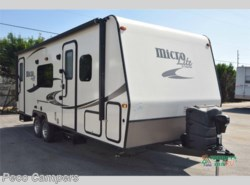 New 2016  Forest River Flagstaff Micro Lite 25KS by Forest River from Campers Inn RV in Tucker, GA