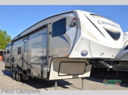 New 2016  Coachmen Chaparral Lite 30BHS by Coachmen from Campers Inn RV in Tucker, GA
