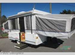 Used 2003  Coleman  Coleman Santa Fe by Coleman from Campers Inn RV in Tucker, GA