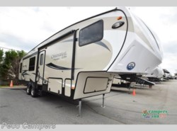 New 2016  Coachmen Chaparral Lite 29RLS by Coachmen from Campers Inn RV in Tucker, GA