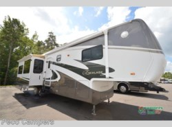 Used 2007  K-Z Escalade 36SKB by K-Z from Campers Inn RV in Tucker, GA