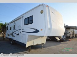 Used 2005  CrossRoads Cameo Carriage 34ck by CrossRoads from Campers Inn RV in Tucker, GA
