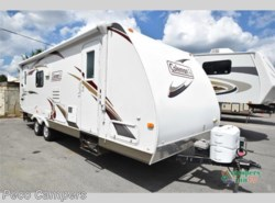 Used 2011  Coleman  Dutchmen CTU225KS by Coleman from Campers Inn RV in Tucker, GA