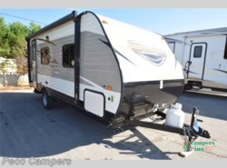 New 2017  Starcraft Autumn Ridge 18QB by Starcraft from Campers Inn RV in Tucker, GA