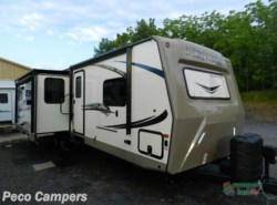 New 2017  Forest River Flagstaff Super Lite 29KSWS by Forest River from Campers Inn RV in Tucker, GA
