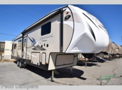 New 2017 Coachmen Chaparral 336TSIK available in Tucker, Georgia