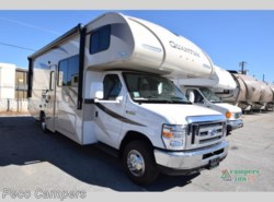 Used 2017  Thor Motor Coach Quantum RS26 by Thor Motor Coach from Campers Inn RV in Tucker, GA