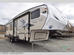 New 2017 Coachmen Chaparral Lite 30RLS available in Tucker, Georgia