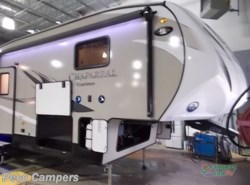 New 2018 Coachmen Chaparral 336TSIK available in Tucker, Georgia