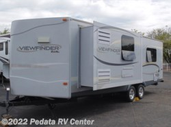 Used 2011 Cruiser RV ViewFinder V24SD w/1sld available in Tucson, Arizona