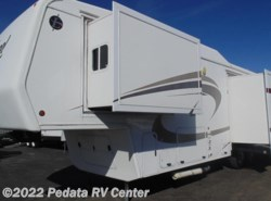 Used 2008  Excel Limited 35RSE by Excel from Pedata RV Center in Tucson, AZ